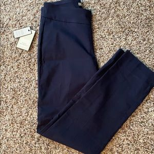 Navy Blue Trousers-NWT